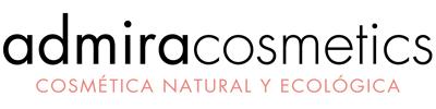 Compra online de cosmética natural y ecológica en España - Admira Cosmetics